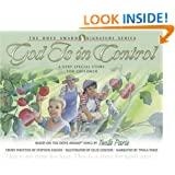 God is in Control: A Very Special Story for Children with CD (Audio) (Dove Award Signature Series)