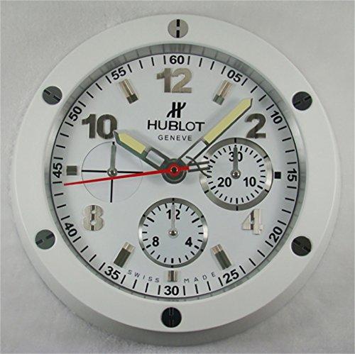 hublot-silent-luminous-sweep-wall-clock-white-white