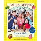 Paula Deen's Cookbook for the Lunch-Box Set ~ Paula Deen
