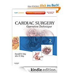 Cardiac Surgery: Operative and Evolving Technique - Expert Consult: Online