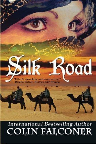 Silk Road (The Gift Of Rain compare prices)