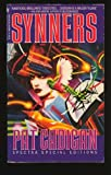 SYNNERS (Spectra Special Editions) (0553282549) by Cadigan, Pat