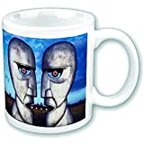 Pink Floyd The Division Bell Metal Heads new official Boxed Mug