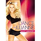 Dance with Julianne: Just Dance!