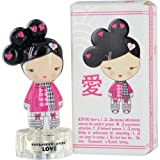 Gwen Stefani Harajuku Lovers Snow Bunnies Eau De Toilette 10ml