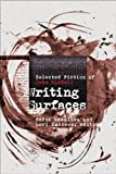 img - for Writing Surfaces: Selected Fiction of John Riddell book / textbook / text book