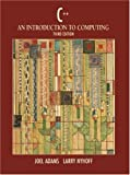 img - for By Joel Adams - C++: An Introduction to Computing: 3rd (third) Edition book / textbook / text book