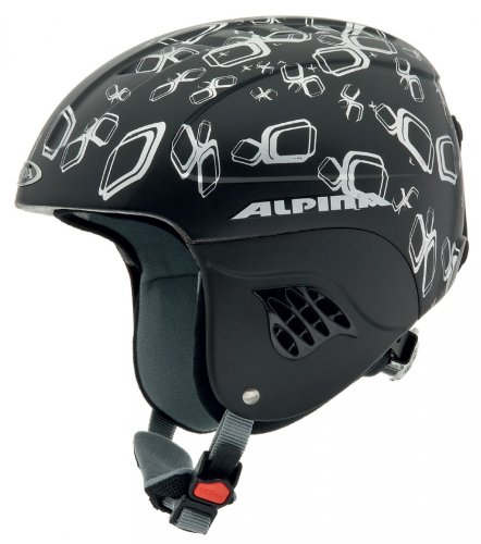 Alpina Kinder Skihelm Carat L.E