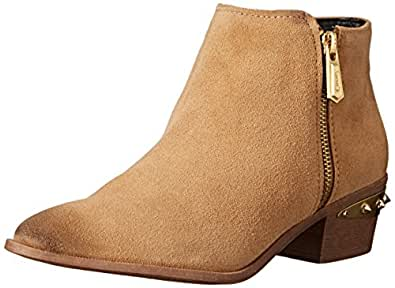Circus by Sam Edelman Women's Holt Boot, Camel, 6 M US