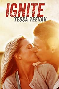 Ignite by Tessa Teevan ebook deal