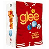 Glee TV Series 1-4 DVD Collection [ 26 Discs ] Boxset: Season 1,2,3,4,5 + Special Features