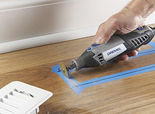 Wood Tools For Cutting Firewood ~ Dremel laminate cutting tool