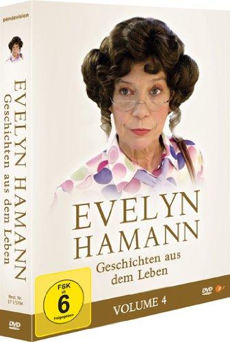 Evelyn Hamanns Geschichten aus dem Leben - Vol. 4 [3 DVDs]