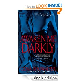 Awaken Me Darkly (Alien Huntress)