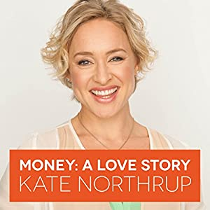 Money, A Love Story Audiobook