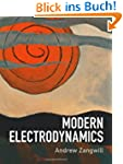 Modern Electrodynamics