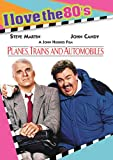 Cover art for  Planes, Trains and Automobiles
