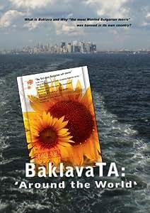 BaklavaTA: around the world