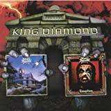 Them/Conspiracy by KING DIAMOND (2004-08-02)