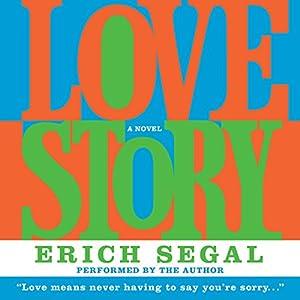 Love Story Hörbuch