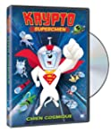 Krypto the Superdog Vol. 1: Cosmic Ca...