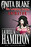 Anita Blake, Vampire Hunter: The Laughing Corpse Book 1 - Animator Premiere HC Laurell K. Hamilton