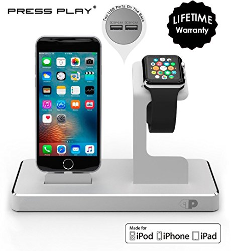 Video Review One Dock Apple Certified Power Station Dock