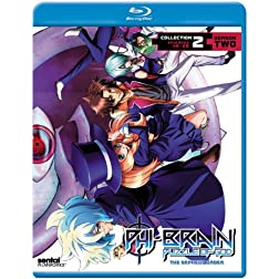 Phi-Brain: Season 2 - Collection 2 [Blu-ray]