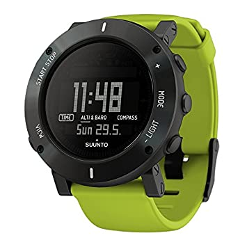 Suunto - Montre Core Crush Suunto