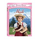 Heidi ~ Shirley Temple