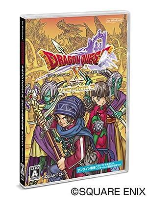 ドラゴンクエストX いにしえの竜の伝承 オンライン 初回生産封入特典ゲーム内で使える『プレゼントチケット』が6個手に入るアイテムコード同梱