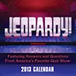 Jeopardy! 2013 Day-to-Day Calendar: F...