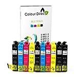 10 XL Alta Capacidad ColourDirect Com...