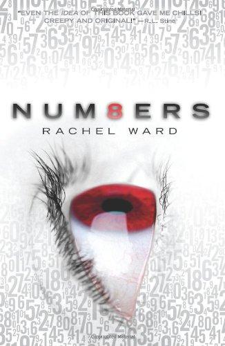 Num8ers by Rachel Ward