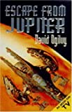 Escape from Jupiter (0563404302) by Ogilvy, David
