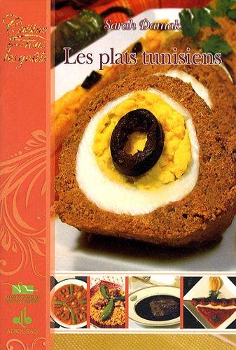 Plats-Tunisiens-Les