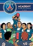 PSG Academy T2 -