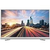 Grundig 48 VLX 8580 SL 122 cm (48 Zoll) Fernseher (Ultra-HD, Triple Tuner, 3D, Smart TV) silber