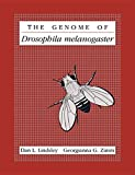 img - for The Genome of Drosophila Melanogaster book / textbook / text book
