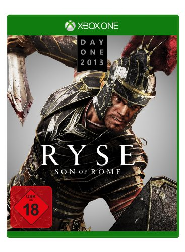 Ryse: Son of Rome  - Day One-Edition