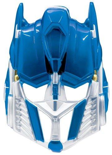 Transformers Vac Form Mask
