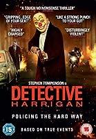 Detective Harrigan