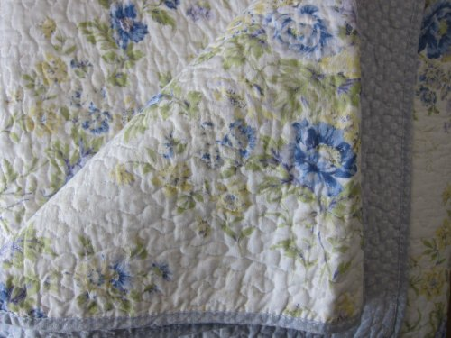 Laura Ashley Quilt Sets front-1009007