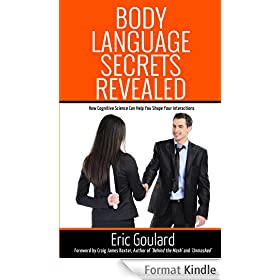 Body Language Secrets Revealed (English Edition)
