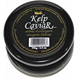 Kelp Caviar - Sturgeon Flavour - 3.5oz (4 PACK) by Kelp Caviar