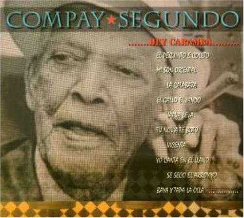 Compay Segundo - Hey Caramba (French Import) - Zortam Music