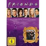 """Friends - Die komplette f�nfte Staffel (4 DVDs)von """"Matthew Perry"""""""