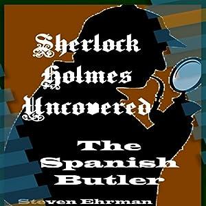 The Spanish Butler Audiobook