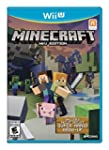 Minecraft: Wii U Edition - Wii U Stan...