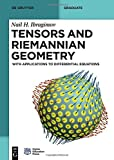 img - for Tensors and Riemannian Geometry (De Gruyter Textbook) by Nail H. Ibragimov (2015-08-14) book / textbook / text book